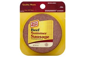 Oscar Mayer Summer Sausage