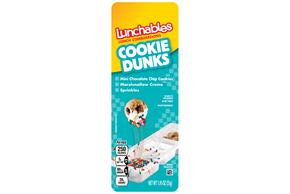 Lunchables Cookies - Mini  Cookies 1.95 Oz Tray