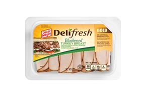 Deli Fresh Bold Blackened Turkey Breast