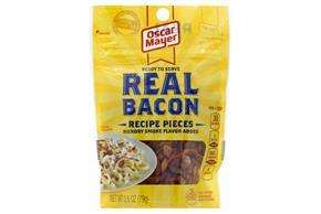 Oscar Mayer Bacon Pieces
