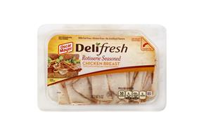 Oscar mayer deli Chicken breast