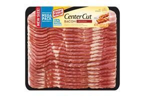 Oscar Mayer Center Cut Bacon Mega Pack 17 Oz