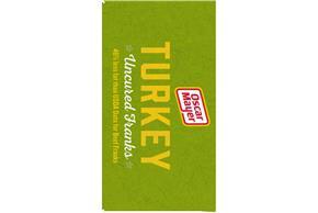Oscar Mayer Turkey Franks 48Oz