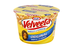 Velveeta Convenience Meals-Single Serve