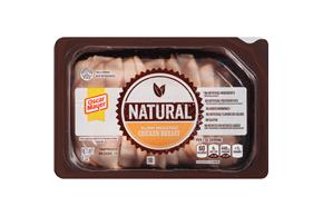 Oscar Mayer Natural Slow Roasted Chicken Breast 8Oz