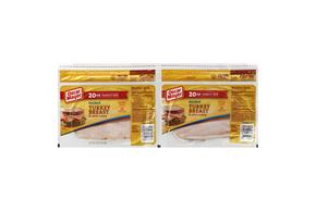 OSCAR MAYER Smoked Turkey Breast Club Pack