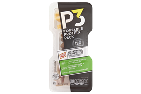 P3 - Protein Power Pack Convenience Meals-Single Serve