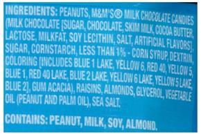 Planters Trail Mix Nuts & Chocolate  6 Oz Bag