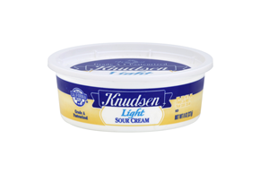 Knudsen Sour Cream