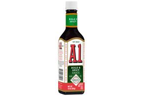 A.1. Sauce-Steak