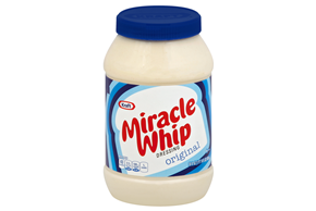 Miracle Whip Dressing-Spoonable
