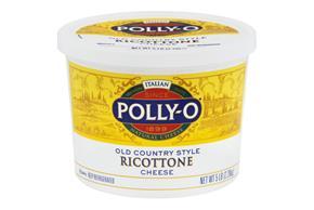 Polly-O Impastata