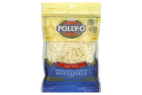 Polly-O Natural Cheese-Shreds