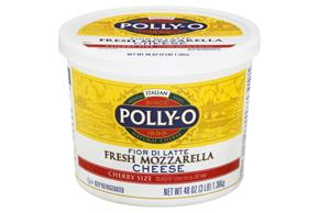 Polly-O Fior Di Latte Ciliegine