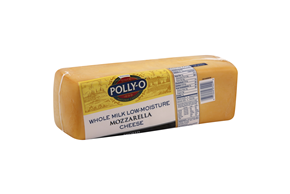 POLLY-O Smoked Mozzarella Whole Milk Cheese