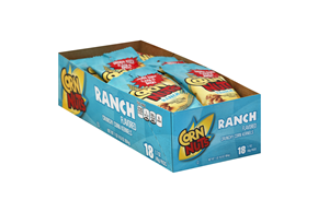 Corn Nuts Ranch Crunchy Corn Kernels 18-1.7 oz. Bags