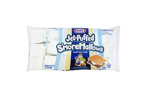 Jet-Puffed S'moremallows Marshmallows 17.5Oz Bag