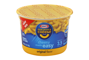 EASY MAC Cups Original Single