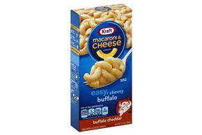 Kraft Pasta-Dry