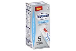 Philadelphia 1/3 Less Fat Cream Cheese Spread Pouch
