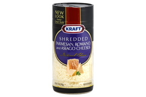 Kraft Cheese-Grated