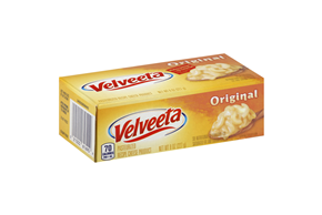 Velveeta Processed Cheese-Loaf