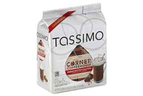 Tassimo T Disc Capsule Chocolate Drink-Instant