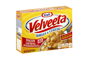Velveeta Processed Cheese-Liquid Dinners