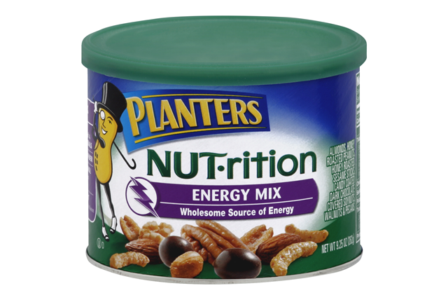 PLANTERS® NUT-rition Energy Mix 9.25 oz