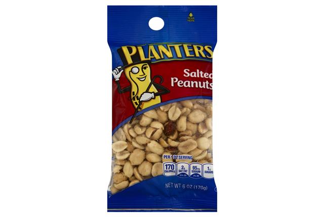 PLANTERS® Peanuts 6 oz