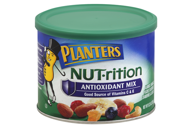 PLANTERS® NUT-rition Antioxidant Mix 9.25 oz