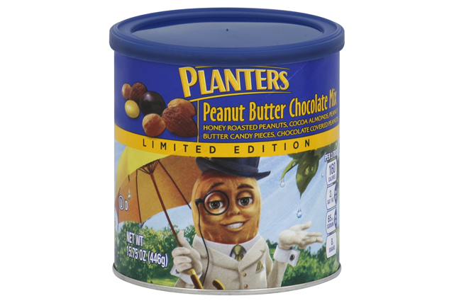 PLANTERS® Peanut Butter Chocolate Mix