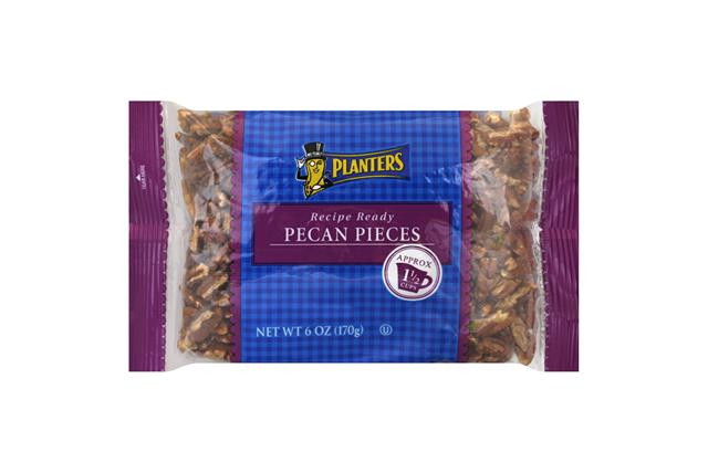 Planters Pecan Pieces 6Oz