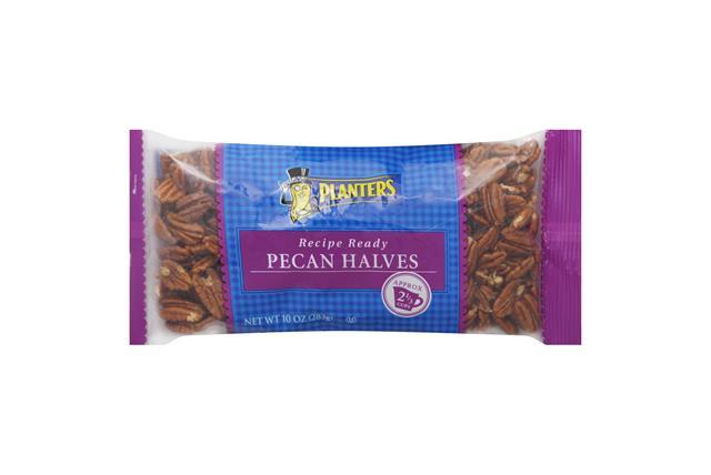 Planters Pecan Halves 10 Oz