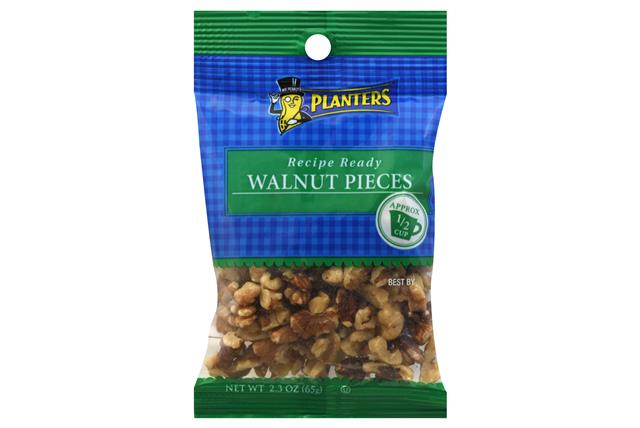 Planters Walnut Pieces 2.3 Oz