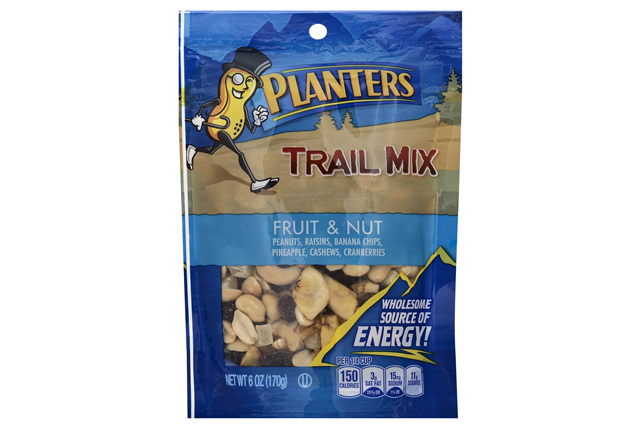 PLANTERS Fruit & Nut Trail Mix 6 oz