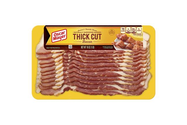 recipe: how many calories are in oscar mayer turkey bacon [31]