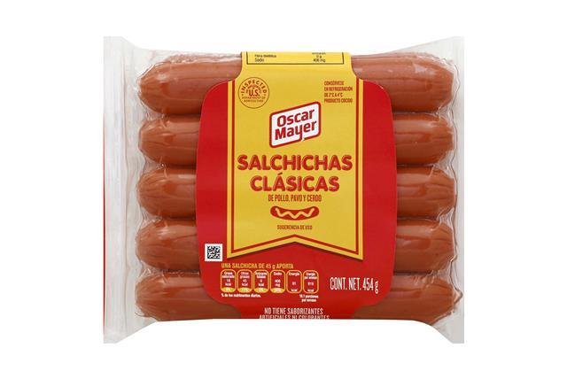 OSCAR MAYER Classic Wieners 16oz Pack
