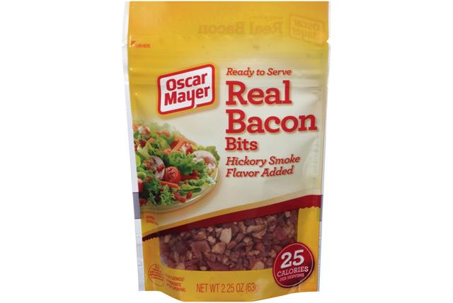 Oscar Mayer Bacon Bits 2.25Oz