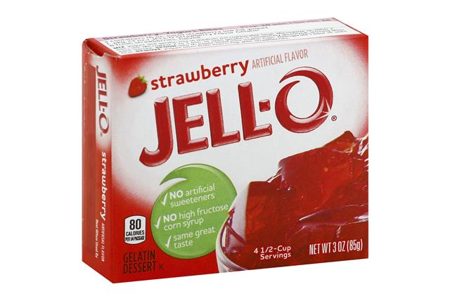 Jell-O Jigglers University Of Oklahoma Mold Kit With Strawberry