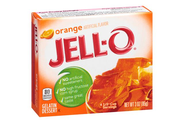 Jell-O Jigglers University Of Texas Mold Kit With Orange