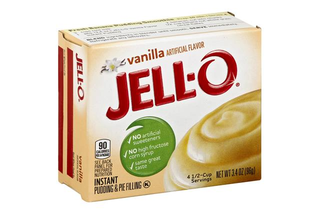 Jell-O Pudding Pops Mold Kit Chocolate And Vanilla 14.6 Oz Box