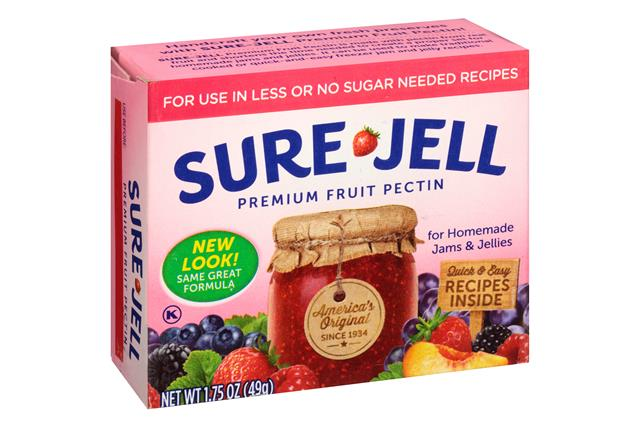 Sure-Jell Pectin Light 1.75 Oz Box