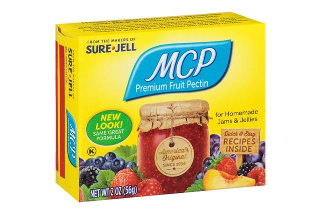Mcp Pectin 24 Ct Box
