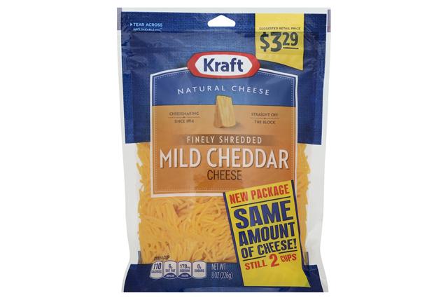 shreddel parmesan cheese