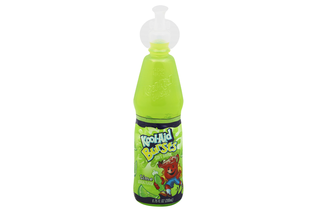 Kool-Aid Bursts Kiwi Lime - 6.75 Oz. Bottle