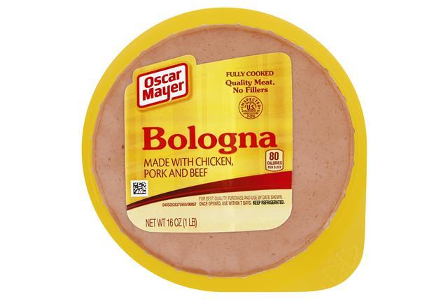 OSCAR MAYER Bologna 16oz Pack