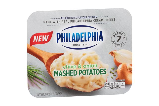 Philadelphia Chive & Onion  Mashed Potatoes 21 Oz
