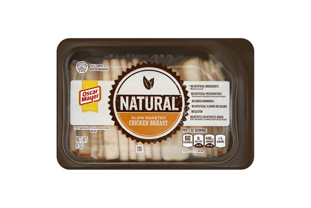 OSCAR MAYER Chicken Rotisserie 8oz Tray