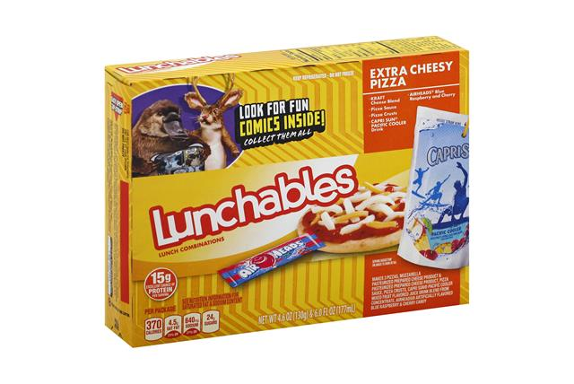 211573 Oscar Mayer Lunchables Pizza additionally Review Oscar Meyer Lunchables Chicken further B00U8KUKFC besides 2008 07 20 archive likewise R Nutritionists Warn Diners To Be Wary Of Warren Buffetts Junk Food Portfolio 2015 3. on oscar mayer lunchables burgers